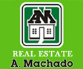 A.Machado - Mediacao Imobilaria - Real Estate Azores