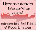Dreamcatchers Crete Independent Real Estate & Property Finders